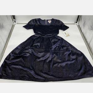 💜SALE💜  NWT LuLaRoe Elegant Amelia - Size XXS